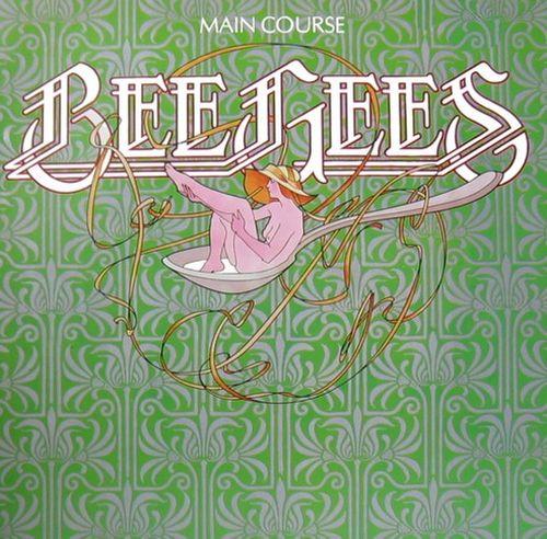 Bee Gees Main Course Cd Amoeba Music