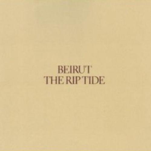 Beirut The Rip Tide Hardcover Uk Issue Vinyl Lp