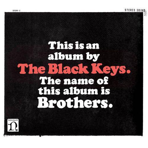 The Black Keys Brothers Vinyl Lp Amoeba Music