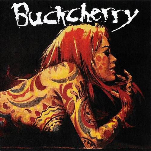 Buckcherry Buckcherry Cd Amoeba Music
