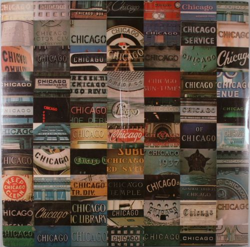 Chicago Greatest Hits Volume Ii Vinyl Lp Amoeba Music