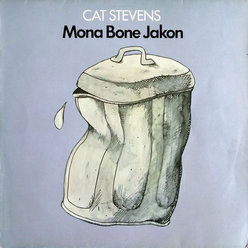 Cat Stevens Mona Bone Jakon Vinyl Lp Amoeba Music