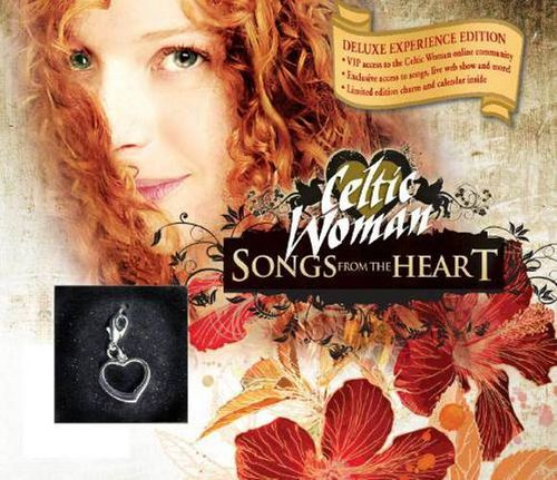 Celtic Woman Songs From The Heart Deluxe Experience