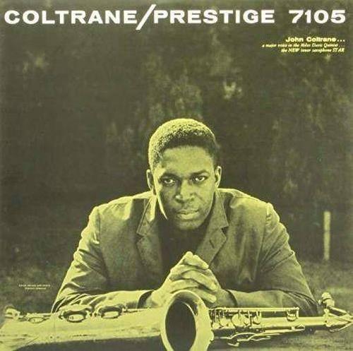 John Coltrane Coltrane Vinyl Lp Amoeba Music