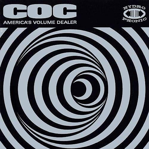 Corrosion Of Conformity America S Volume Dealer Cd