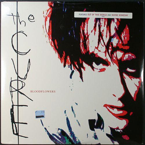 The Cure Bloodflowers Vinyl Lp Amoeba Music