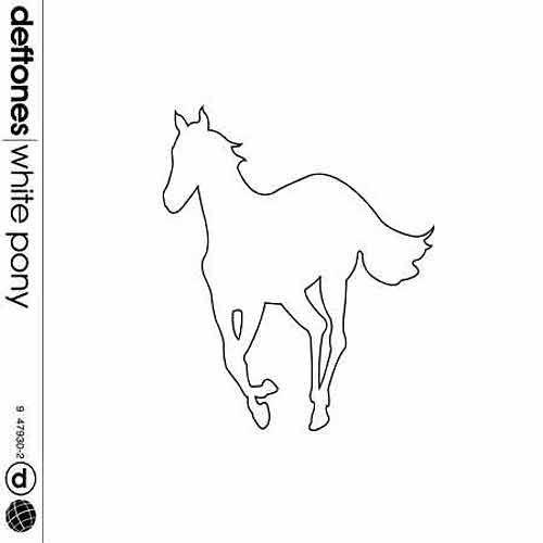Deftones White Pony Bonus Track Cd Amoeba Music