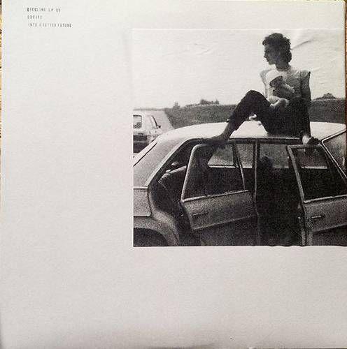 Edward Into A Better Future 2 X 12 Quot Vinyl Lp