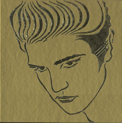 Elvis Presley Elvis A Golden Celebration 50th