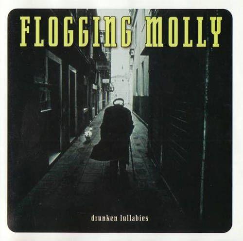 Flogging Molly Drunken Lullabies Cd Amoeba Music