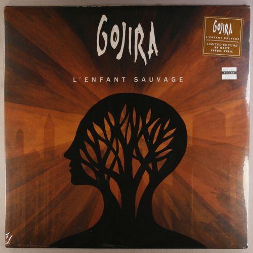 gojira l 39 enfant sauvage limited edition vinyl lp amoeba music. Black Bedroom Furniture Sets. Home Design Ideas