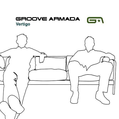 Groove Armada Vertigo Cd Amoeba Music