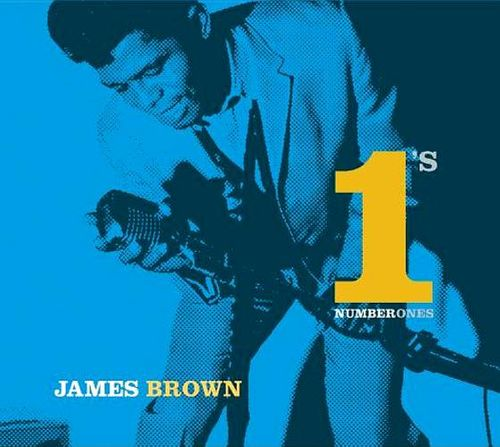 James Brown Mr Dynamite