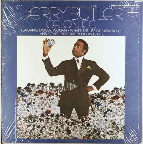 Jerry Butler The Gift Of Love