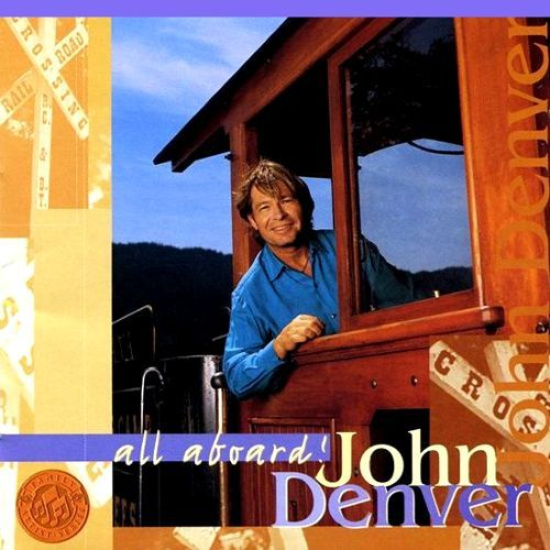 John Denver The Ultimate Collection: All Aboard! (CD)