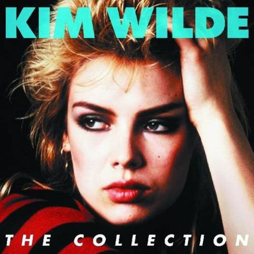 Kim Wilde The Collection Import Cd Amoeba Music