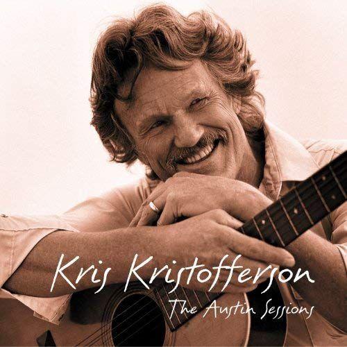 Kris Kristofferson The Austin Sessions Cd Amoeba Music