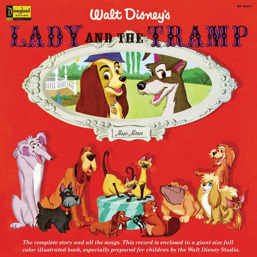 Mamma Mia Here We Go Again Original Motion Picture Soundtrack Cast Of Mamma Mia Here We Go Again: Lady And The Tramp: Storybook