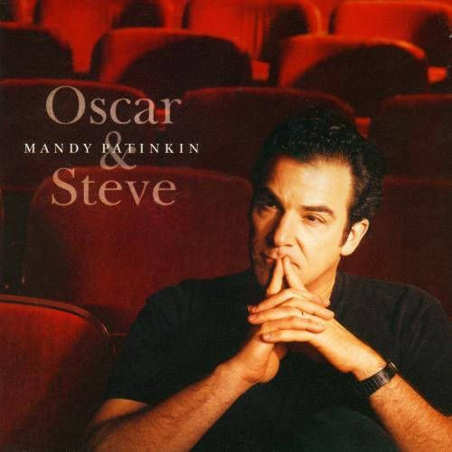 Mandy Patinkin Oscar Amp Steve Cd Amoeba Music