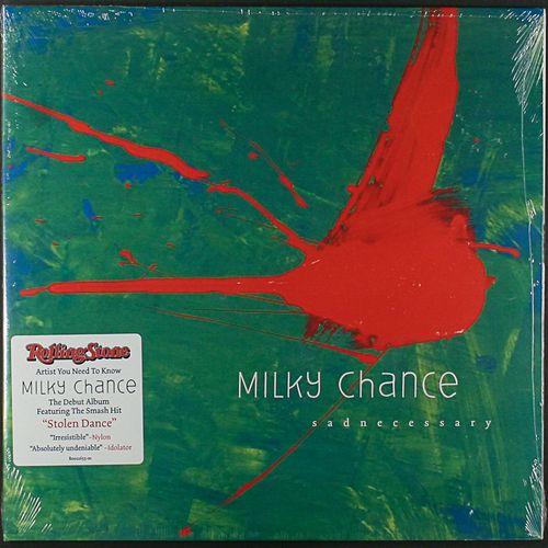 Milky Chance Sadnecessary Vinyl Lp Amoeba Music