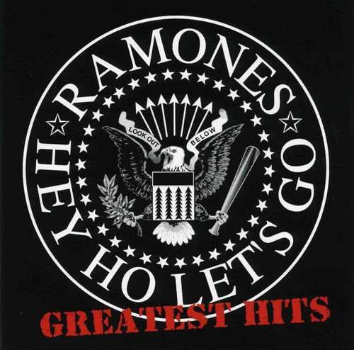 Ramones Greatest Hits Cd Amoeba Music