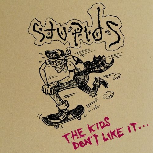 Stupids, The - The Peel Sessions