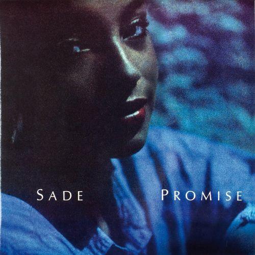 Sade Promise U S Promo Issue Vinyl Lp Amoeba Music