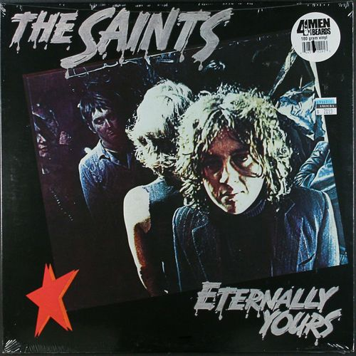 The Saints Eternally Yours 180 Gram Vinyl Vinyl Lp