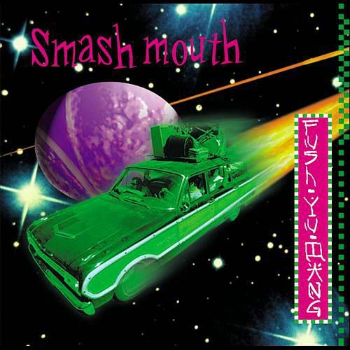 Smash Mouth Fush Yu Mang Cd Amoeba Music