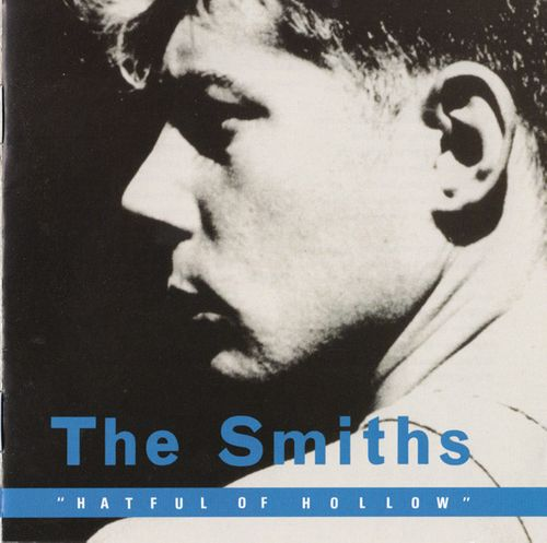 The Smiths Hatful Of Hollow Remastered Cd Amoeba Music