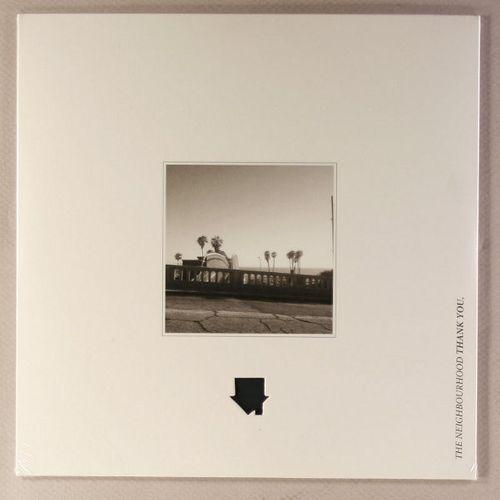 The Neighbourhood Thank You Vinyl 7 Quot Amoeba Music