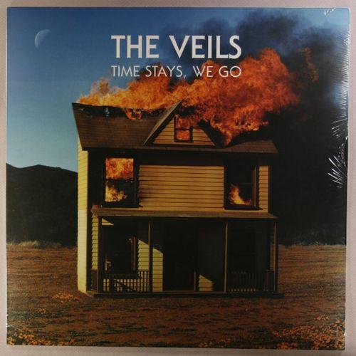 The Veils Time Stays We Go Vinyl Lp Amoeba Music