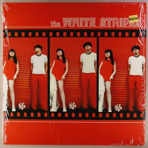 The White Stripes The White Stripes 180 Gram Vinyl