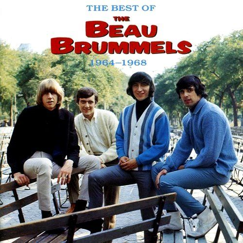 The Beau Brummels The Best Of The Beau Brummels Cd