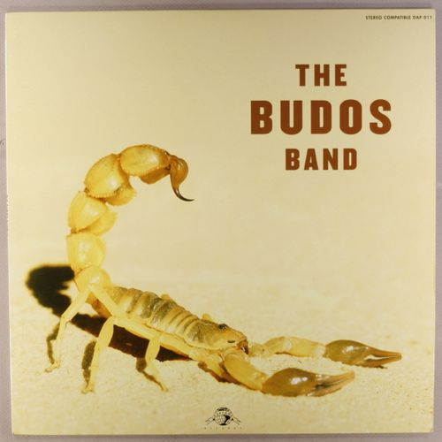 The Budos Band The Budos Band Ii Vinyl Lp Amoeba Music