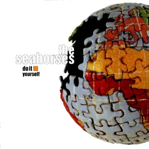 Seahorses Do It Yourself Cd Amoeba Music
