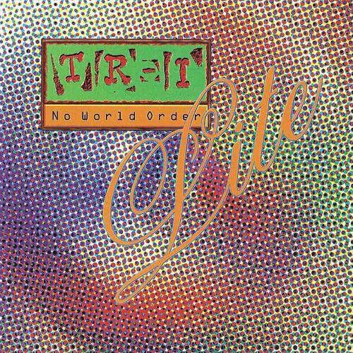 Todd Rundgren No World Order Lite Cd Amoeba Music