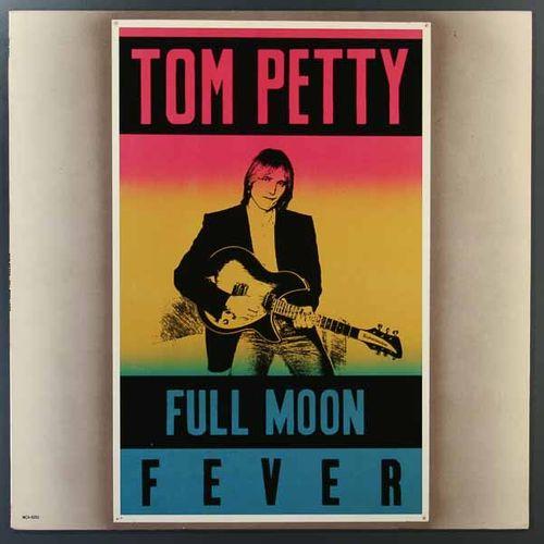 Tom Petty Full Moon Fever Vinyl Lp Amoeba Music