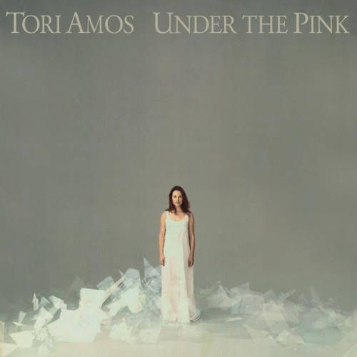 Tori Amos Under The Pink Cd Amoeba Music