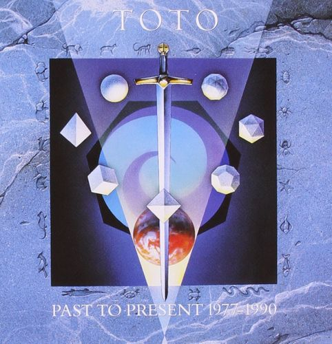 Toto Past To Present 1977 1990 Cd Amoeba Music