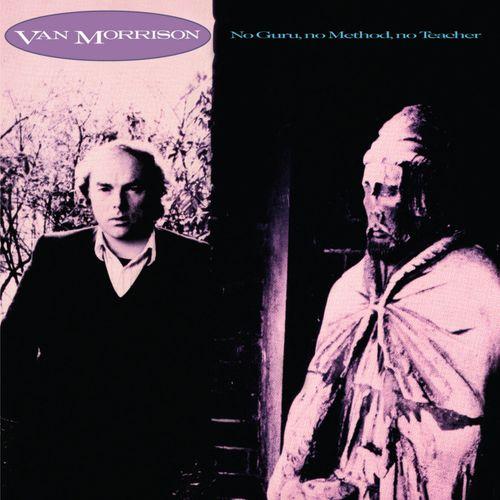 Van Morrison No Guru No Method No Teacher Cd