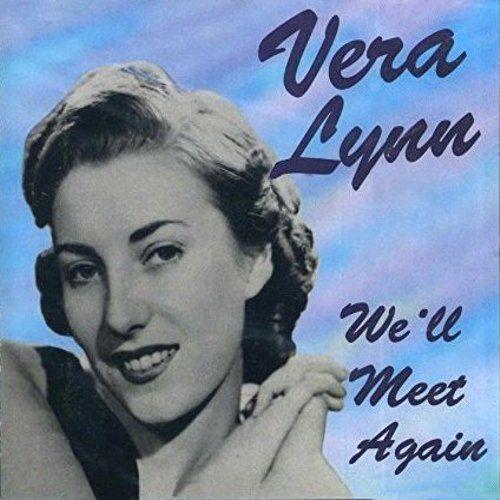 Vera Lynn We Ll Meet Again Cd Amoeba Music