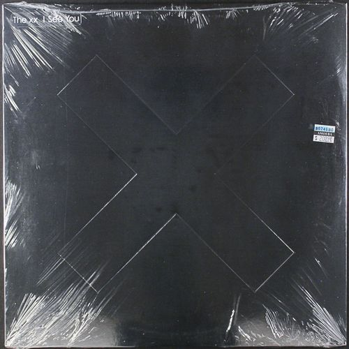 The Xx I See You Vinyl Lp Amoeba Music