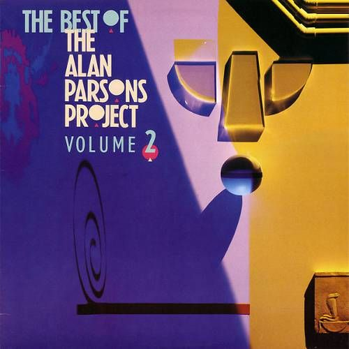alan parsons project albums