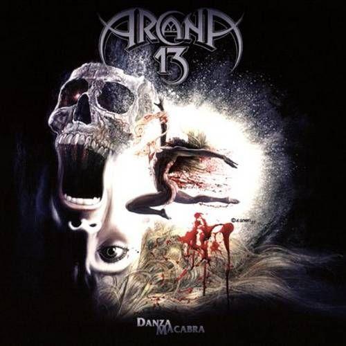 Arcana 13 Danza Macabra Cd Amoeba Music