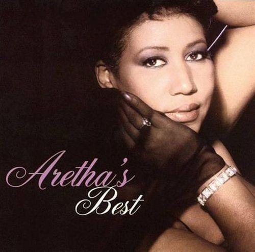 Aretha Franklin Aretha S Best Cd Amoeba Music