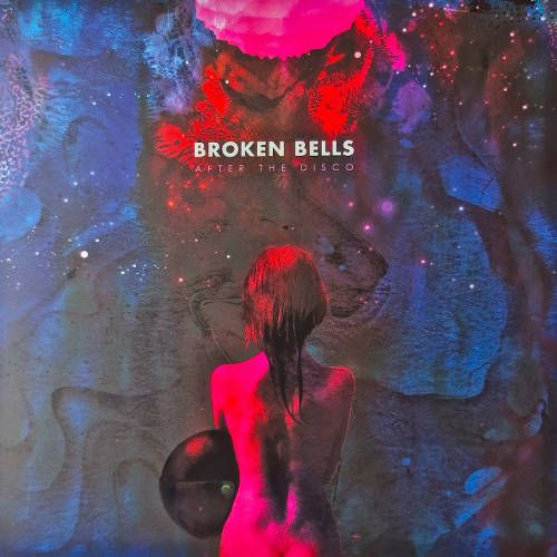 Broken Bells After The Disco 180 Gram Vinyl Vinyl Lp