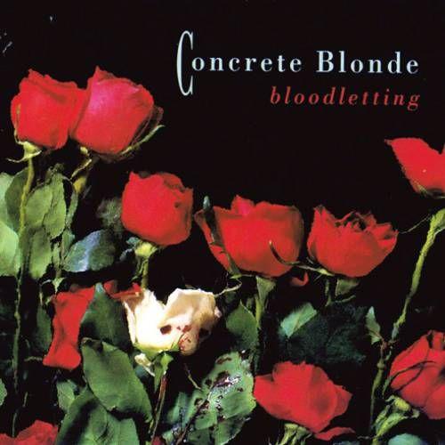 Concrete Blonde Cd 105
