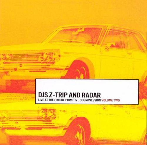 Z Trip Radar Live At The Future Primitive Soundsession