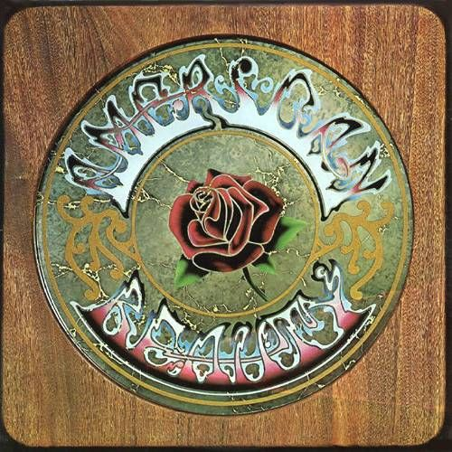 Grateful Dead American Beauty Cd Amoeba Music